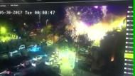Mindestens 20 Tote bei zwei Autobomben-Anschlägen