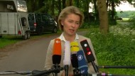 """Von der Leyen: """"Incirlik-Abzug wird Anti-IS-Einsatz unterbrechen"""""""