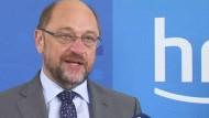 """Schulz: """"Das ist eine schallende Ohrfeige für Theresa May"""""""