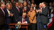 Kuba kritisiert Trumps Abkehr von Obamas Kurs