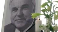 Trauer um Helmut Kohl von Oggersheim bis in den Vatikan
