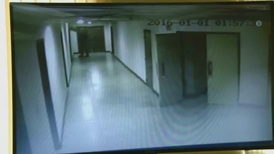 Video soll Warmbier im nordkoreanischem Hotel zeigen