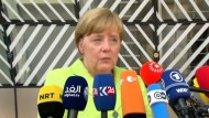 Merkel: Zukunft der EU hat klaren Vorrang vor Brexit-Gesprächen