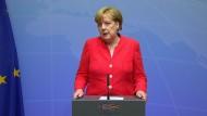 G-20-Gipfel noch ohne Konsens bei Handel und Klima