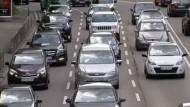 Deutsche Umwelthilfe kritisiert den Dieselgipfel