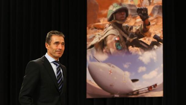 Nato beschließt Patriot-Stationierung in Türkei