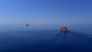 """Mit dem Schicksal der """"Sea-Watch 3"""" an Bord"""