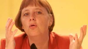 Merkel verteidigt Sofortprogramm