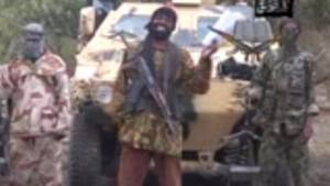 """Boko Haram will entführte Mädchen """"verkaufen"""""""