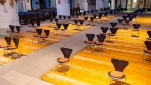 Bischöfe empört über Oster-Lockdown