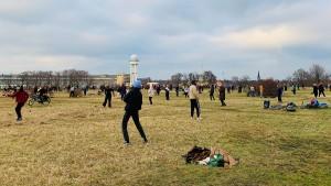 Städter wollen es lieber grün als gerecht