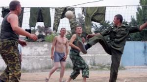 "Saakaschwili fordert ""passiven Widerstand"""