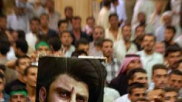 Kämpfe dehnen sich auf sunnitische Städte aus