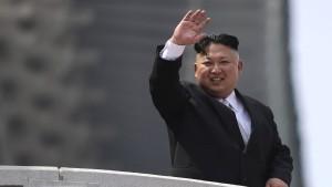 Für Nordkorea ist Amerika nicht mehr sicher
