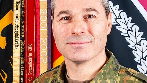 Steht General Kreitmayr vor der Ablösung?