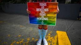 16 EU-Staaten wider die Diskriminierung der LGBTI-Gemeinschaft