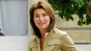 Frankreich streitet über Aufgaben der Präsidentengattin