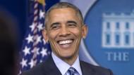 Ex-Minister: Obama vor politischem Comeback