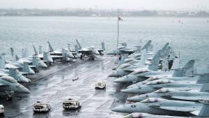 Nato-Manöver wächst auf 50.000 Soldaten