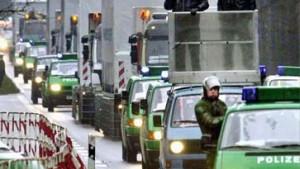 Neue Castortransporte nach Gorleben beantragt