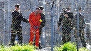 Amerikanischer Senator Biden: Guantánamo schließen