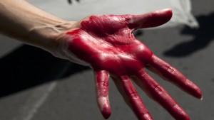 Mexikanische Ermittler finden zufällig 129 Leichen