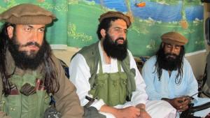 Taliban verkünden Waffenstillstand