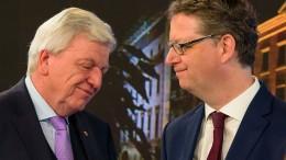 CDU und Grüne wollen nicht nur miteinander reden