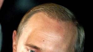 Putin legt Wirtschaftsprogramm vor