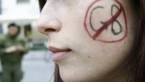 """""""Attac"""", Pax Christi und die NPD – das Spektrum des Protests"""