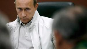 Putin verteidigt russische Militärschläge