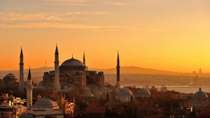 Erdogan will Hagia Sophia wieder zur Moschee machen