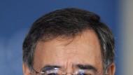 CIA-Direktor Leon Panetta soll im Sommer die Nachfolge von...