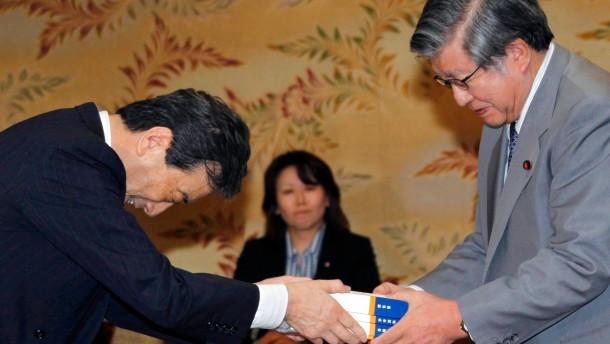 Fukushima-Unglück von Menschenhand gemacht
