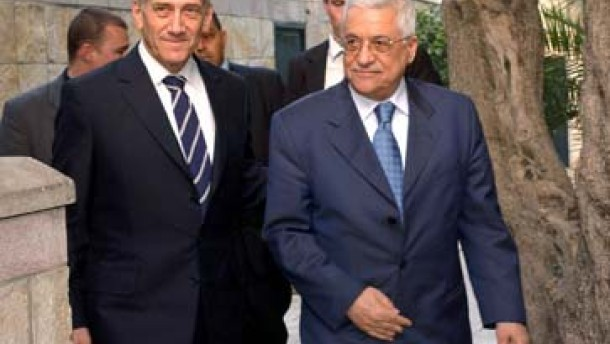 Israel enttäuscht über Hamas