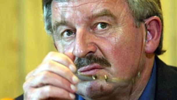 FDP klagt gegen Möllemann