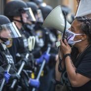 USA: Proteste und Unruhen gegen Rassismus und Polizeigewalt dauern an