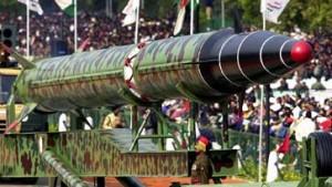 Indien: Agni II könnte neues Wettrüsten auslösen