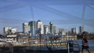 Frankfurt ist für Vermögensverwalter kein Thema