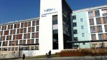 Sieht sich nach dem Urteil bestätigt: das Uniklinikum Gießen