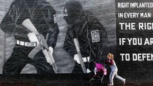 Zeugen: Britische Spezialkräfte haben gezielt getötet