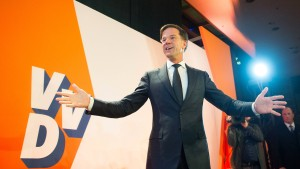 wahl niederlande 2017 ergebnis