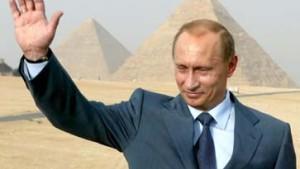 Putin schlägt Nahost-Konferenz in Moskau vor