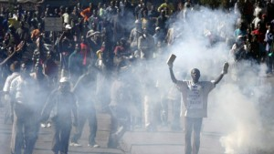 Opposition sagt Großkundgebung in Nairobi ab