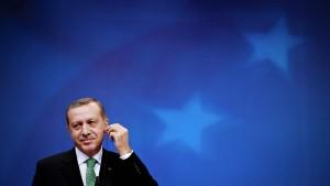 Steinmeier: Tür zur EU muss offen bleiben
