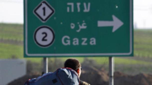 Israel nimmt Angriffe wieder auf