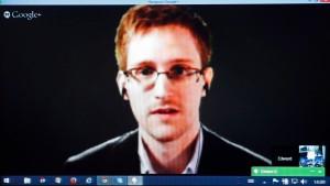 Snowden darf nicht nach Deutschland