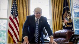Trump will Mexiko weiterhin für Mauerbau zahlen lassen