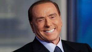 Berlusconi darf zurück ins Parlament
