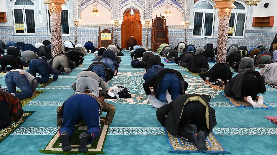 Muslime Muslim Countries